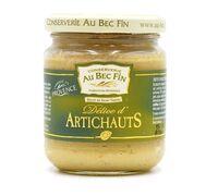 Délice d'Artichauts préparation à base d'artichauts