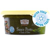 Sauce Pesto