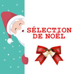 La sélection de Noël !