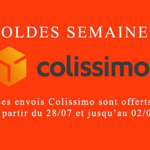 SOLDES Semaine 3