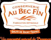 Au Bec Fin - Conserverie - Fabrication Artisanale